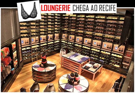 Loungerie Recife  7b342fedae7