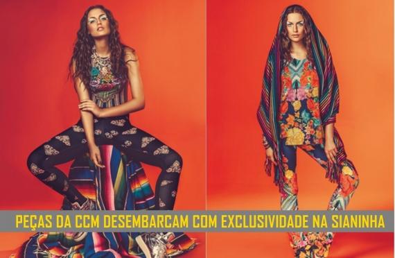 f626dfe6c Ana Paula Petribú e Sylvia Távora, empresárias à frente da rede Sianinha,  trazem para as araras das suas lojas uma das labels de moda fitness mais  hypadas ...