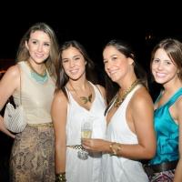 Bruna Monteiro, Dani Monteiro, Renata Barroca e Duda Dubeux