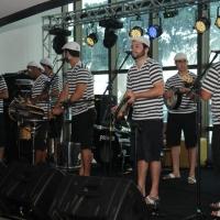 Samba de Luxo