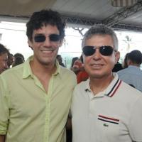 Daniel Coelho e Elias Gomes