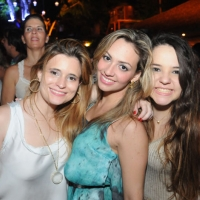 Marcela Jungmann, Cacau Souza e Gabriela Coutinho