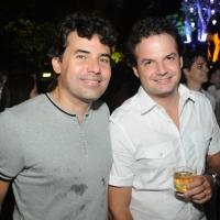 Danilo Mendonça e Junior Vecchione